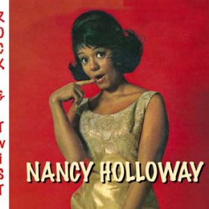 Nancy Holloway Rock & Twist