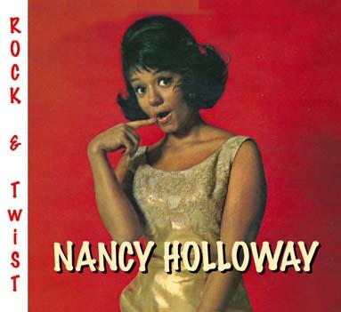 Nancy Holloway Rock & Twist