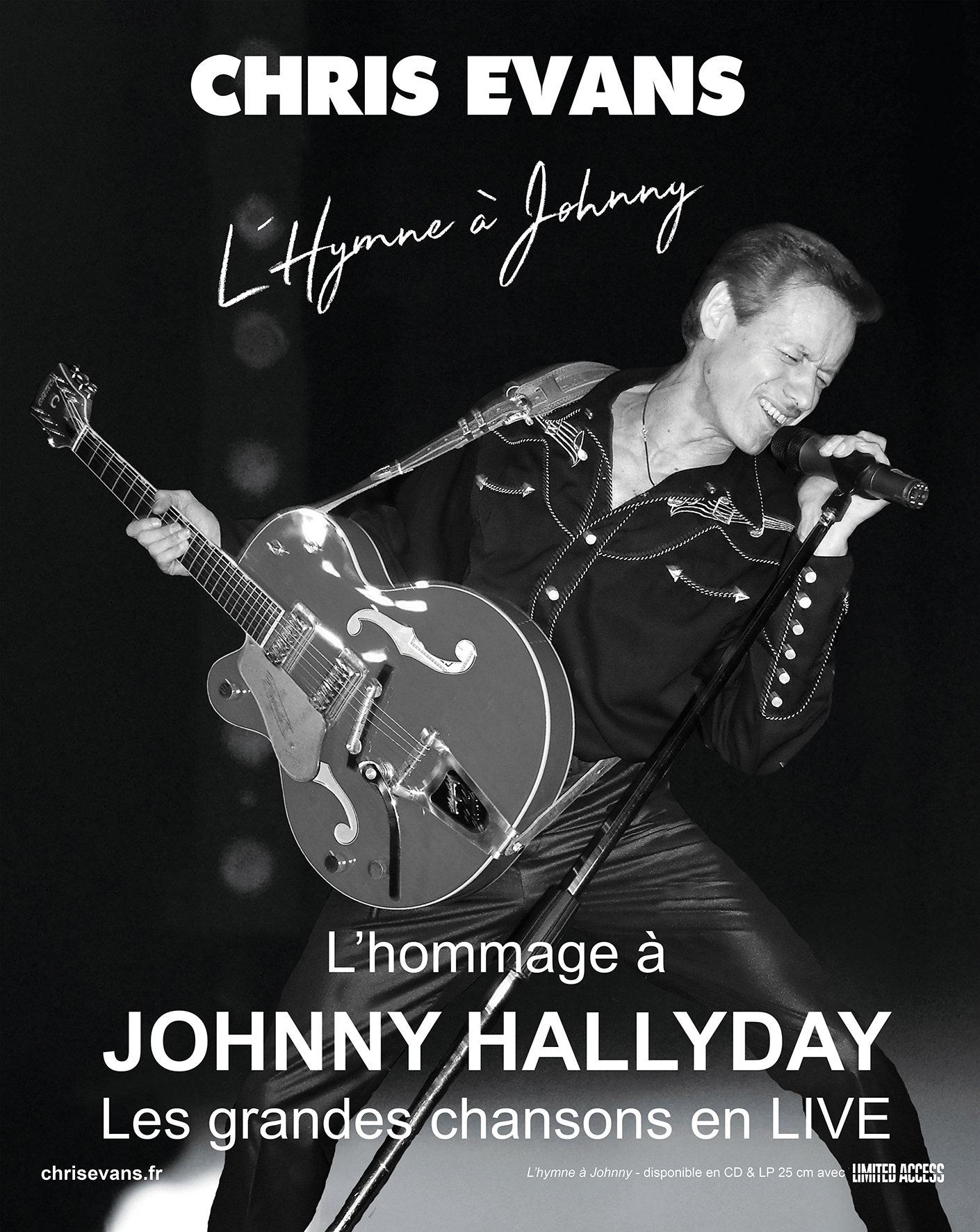 Hymne à Johnny