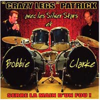 Crazy Legs Patrick