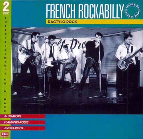 frenchrockabilly
